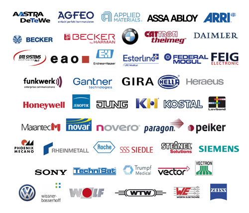 Technology Brands Technology are represented